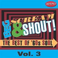 Solomon Burke – Beg, Scream & Shout!: Vol. 3