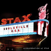 Různí interpreti – Soulsville U.S.A.: A Celebration Of Stax