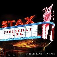 Různí interpreti – Soulsville U.S.A.: A Celebration Of Stax