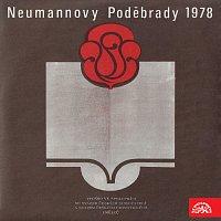 Různí interpreti – Neumannovy Poděbrady 1978