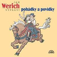 Jan Werich – Werich, Kubín: Jan Werich vypráví pohádky a povídky