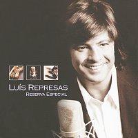 Luís Represas – Reserva Especial