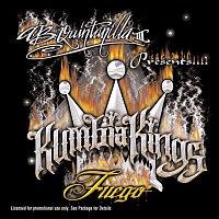 A.B. Quintanilla III, Kumbia Kings – Fuego