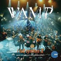 Vamp – I full symfoni II med Kringkastingsorkesteret
