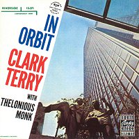 Přední strana obalu CD In Orbit [Reissue]