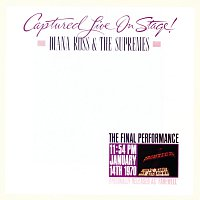 Diana Ross & The Supremes – Captured Live On Stage! [Live At Las Vegas/1970]