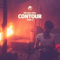Der-Con, Testa – Contour, Pt. 1