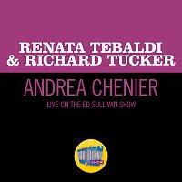 Franco Corelli, Renata Tebaldi – Andrea Chenier [Live On The Ed Sullivan Show, March 10, 1957]