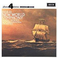 New Philharmonia Orchestra, Antal Dorati – Dvorák: New World Symphony