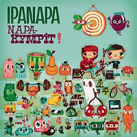 Various  Artists – Ipanapa: Napakympit!