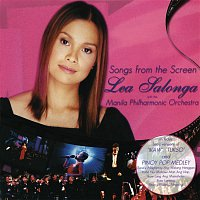 Lea Salonga – Songs From The Screen