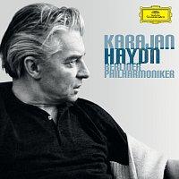 """Berliner Philharmoniker, Herbert von Karajan – Haydn, J.: 6 """"Paris"""" & 12 """"London"""" Symphonies"""