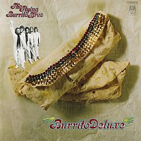 The Flying Burrito Brothers – Burrito Deluxe