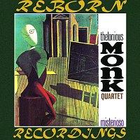 Thelonious Monk, Thelonious Monk Quartet – Misterioso (HD Remastered)