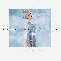 Priscilla Chan – Back To Priscilla: 30th Anniversary Concert 2014 [Live In Hong Kong / 2014]