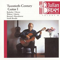Julian Bream, Alan Rawsthorne – Bream Collection Vol. 12 - Twentieth Century Guitar I