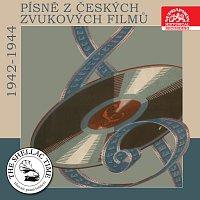Různí interpreti – Historie psaná šelakem - Písně z českých zvukových filmů XII. 1942-1944