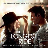 Various  Artists – The Longest Ride (Original Soundtrack Album) (G010004203154C)