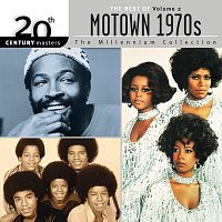 Různí interpreti – 20th Century Masters: The Millennium Collection: Motown 1970s, Vol. 2