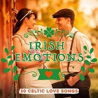 Rachel Morrison – Irish Emotions: 30 Celtic Love Songs