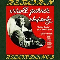 Erroll Garner – Rhapsody (HD Remastered)