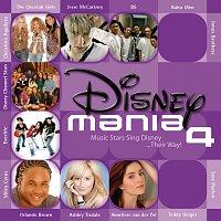 Různí interpreti – Disneymania 4