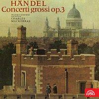 Pražský komorní orchestr, Charles Mackerras – Concerti grossi