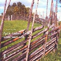 Různí interpreti – Folk Tunes From Sodermanland
