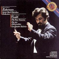 Pinchas Zukerman, The Saint Paul Chamber Orchestra – Vivaldi:  The Four Seasons