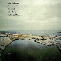 Arild Andersen, Bill Frisell, John Taylor, Alphonse Mouzon – Molde Concert