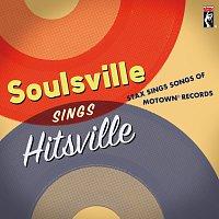 Různí interpreti – Stax Sings Songs Of Motown Records