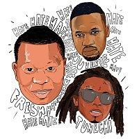 Přední strana obalu CD Hate