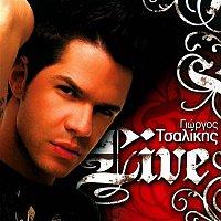 Giorgos Tsalikis – Live!