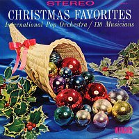 International Pop Orchestra – Christmas Favorites