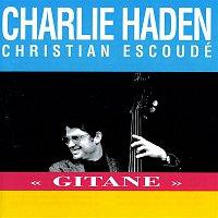 Přední strana obalu CD Gitane