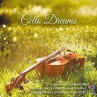 Různí interpreti – Cello Dreams