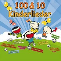 Various Artists.. – 100 & 10 Kinderlieder