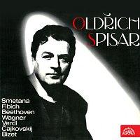 Oldřich Spisar – Oldřich Spisar (Smetana, Fibich, Beethoven, Wagner, Verdi, Čajkovskij, Bizet)