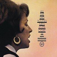Anita O'Day, The Gary McFarland Orchestra – All The Sad Young Men