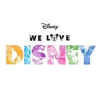 Různí interpreti – We Love Disney
