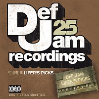 Různí interpreti – Def Jam 25, Vol 16 - Lifer's Picks: 298 to 160 to 825 [Explicit Version]