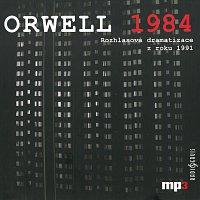 Různí interpreti – Orwell: 1984 (MP3-CD) MP3