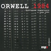 Různí interpreti – Orwell: 1984 (MP3-CD)