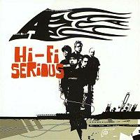 A+ – Hi-Fi Serious