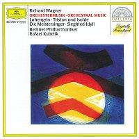 Wagner: Orchestral Music; Lohengrin; Tristan und Isolde; Die Meistersinger von Nurnberg