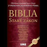 Biblia. Starý zákon 2 (SME)
