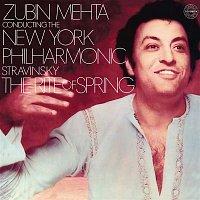 Zubin Mehta – Stravinsky: The Rite Of Spring