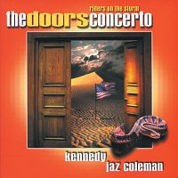 Nigel Kennedy, Jaz Coleman, Robert Anderson, Tran Quang Hai, Chris Goody – Riders On The Storm - The Doors Concerto