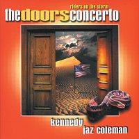 Nigel Kennedy, Jaz Coleman, Robert Anderson, Tran Quang Hai, Chris Goody – Riders On The Storm - The Doors Concerto