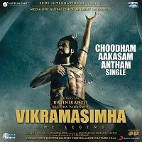 "A.R. Rahman, S. P. Balasubrahmanyam – Choodham Aakasam Antham (From ""Vikramasimha"")"